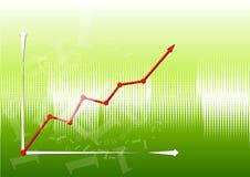 Graph up Stock Photos