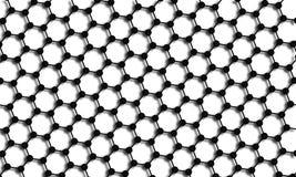 Graphene3 Στοκ φωτογραφίες με δικαίωμα ελεύθερης χρήσης