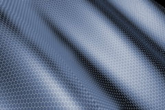 Graphene Royalty Free Stock Photography
