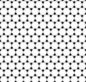 Graphene seamless pattern. Carbon lattice. Black graphene on white background. Abstract background. Graphene structure for Your b vector illustration