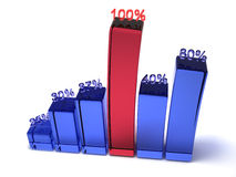 Graphic Stock Photo