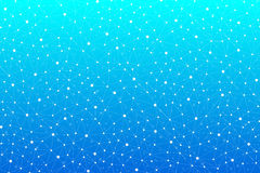 Graphic abstract background communication.  Stock Image