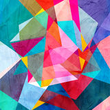 Graphic abstract background Royalty Free Stock Photos