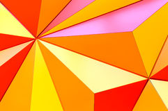 Graphic abstract Royalty Free Stock Image