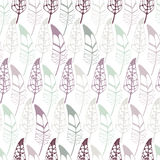 Graphic abstract decor pattern Stock Photography