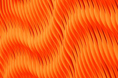Graphic abstract pattern Stock Image