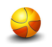 Graphic ball Stock Images