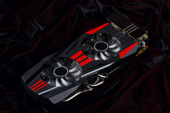 Graphic card Royalty Free Stock Photography