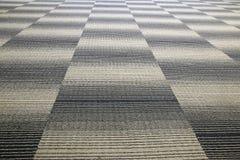 Graphic carpet Stock Image