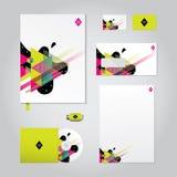 Graphic_design stock illustratie