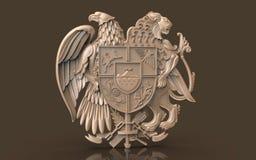 The pattern for the wording, logo, emblem,business,talisman,prediction,future,3d models,inspiration, decoration, work, ornament, r. Graphic design, architecture stock illustration