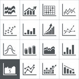 Graphic an icon2 Royalty Free Stock Photo