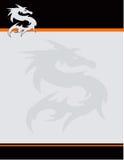 Graphic Layout design Stock Image