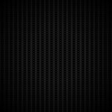 Graphic linear streaks with dots Royalty Free Stock Photo