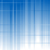 Graphic lines. Abstract vector illustration of a background with gradient lines Stock Images