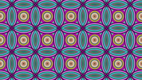 Graphic. Motion background with moving geometric shapes full HD 1920x1080 30Fps stock illustration