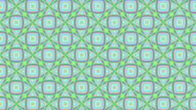 Graphic. Motion background with moving geometric shapes full HD 1920x1080 30Fps vector illustration