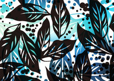 Graphic pattern Royalty Free Stock Photo