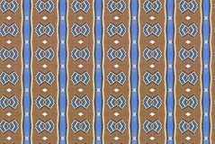 Graphic pattern background  Royalty Free Stock Images