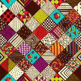 Graphic pattern Stock Images