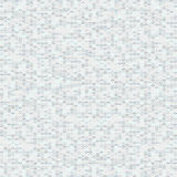 Graphic rhomb pattern. Scattering of tiny beads. Stock Photo