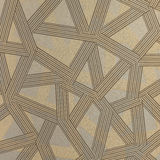 Graphic wallpaper pattern Royalty Free Stock Photography