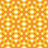Graphical seamless pattern Stock Images