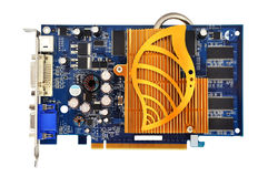 Graphics card Stock Images