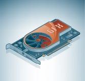 Graphics Card (GPU) Stock Images