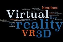 Graphique de réalité virtuelle