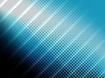 Graphiques bleus abstraits de fond pour la conception Photographie stock