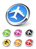 Graphisme d'avion illustration stock