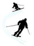 Graphisme de sport Image libre de droits