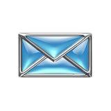 Graphisme en verre d'email Images libres de droits