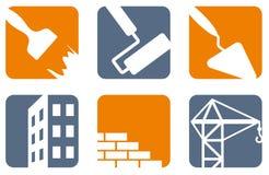 Graphismes de construction