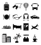 Graphismes de course Image libre de droits