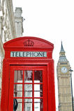 Graphismes de Londres Photo libre de droits