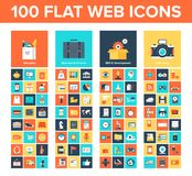 Graphismes de Web Images stock