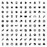 Graphismes et signes Photographie stock libre de droits