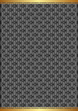 Graphite background Royalty Free Stock Photography