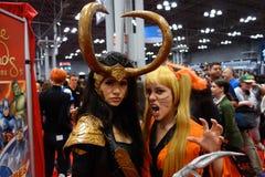 2014 Grappig New York bedriegt 109 Stock Foto's