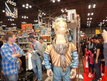 2013 Grappig New York bedriegt 41 Stock Fotografie