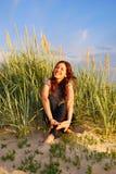 Gras Lizenzfreies Stockfoto
