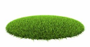Gras-Arena vektor abbildung