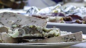 Gras de Foie Photographie stock libre de droits