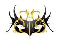 gras mardi maski maskarady przyjęcie Fotografia Royalty Free