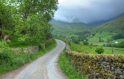 Grasmere, Cumbria images stock