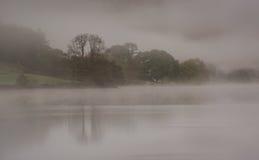 Grasmere, distrito do lago Fotografia de Stock