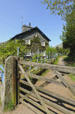 Grasmere Footpath Stock Image