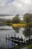 Grasmere lake Royalty Free Stock Images